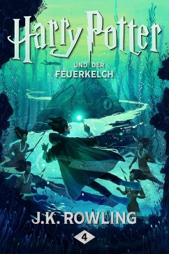 Harry Potter und der Feuerkelch / Harry Potter Bd.4 (eBook, ePUB) - Rowling, Joanne K.