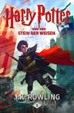 Harry Potter und der Stein der Weisen / Harry Potter Bd.1 (eBook, ePUB)