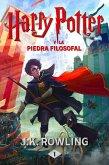 Harry Potter y la piedra filosofal (eBook, ePUB)