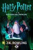 Harry Potter y el misterio del príncipe (eBook, ePUB)
