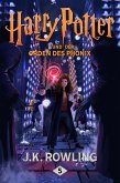 Harry Potter und der Orden des Phönix / Harry Potter Bd.5 (eBook, ePUB)
