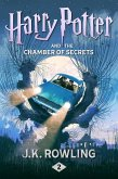 Harry Potter and the Chamber of Secrets (eBook, ePUB)