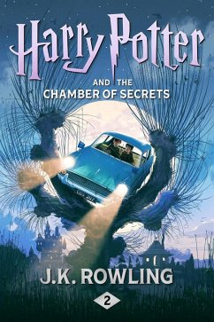 Harry Potter and the Chamber of Secrets (eBook, ePUB) - Rowling, J. K.