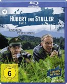 Hubert und Staller - Staffel 5 Bluray Box