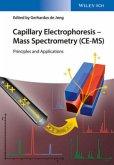 Capillary Electrophoresis - Mass Spectrometry (CE-MS)