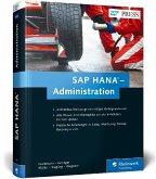 SAP HANA - Administration