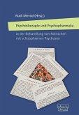 Psychotherapie und Psychopharmaka