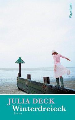 Winterdreieck (eBook, ePUB) - Deck, Julia