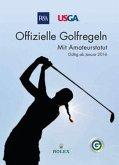 Offizielle Golfregeln 2016