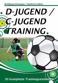 D-Jugend / C-Jugendtraining (eBook, ePUB)