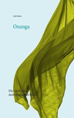 Onanga (eBook, ePUB) - Robe, Gab
