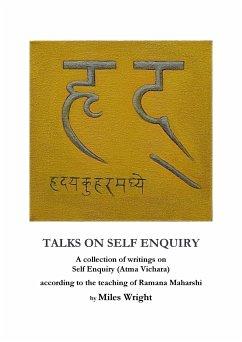 Talks on Self Enquiry (eBook, ePUB)