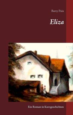 Eliza (eBook, ePUB) - Pain, Barry