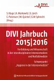 DIVI Jahrbuch 2015/2016 (eBook, PDF)