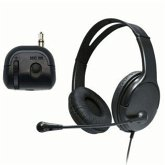 Lautstärkeregler + Headset - AdjustR PS4 Bundle