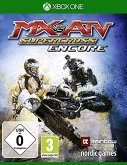 MX vs. ATV Supercross - Encore Edition (Xbox One)