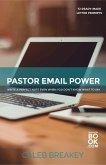 Pastor Email Power (eBook, ePUB)