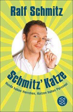 Schmitz' Katze (eBook, ePUB) - Schmitz, Ralf