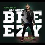 Mixtape-All About Breezy