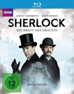Sherlock - Die Braut des Grauens - Cumberbatch,Benedict/Freeman,Martin