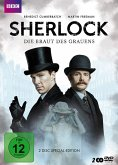Sherlock: Die Braut des Grauens
