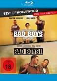 Best of Hollywood - 2 Movie Collector's Pack: Bad Boys - Harte Jungs / Bad Boys II (2 Discs)