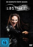 Lost Girl - Staffel 5 DVD-Box