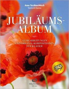 Jubiläumsalbum, Klavier - Terzibaschitsch, Anne