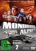 Mondbasis Alpha 1 - Die komplette Staffel 1