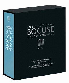 Institut Paul Bocuse Gastronomique - Institut Paul Bocuse