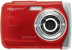 Easypix Aquapix W1024 Splash red
