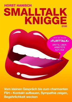Smalltalk-Knigge 2100 (eBook, ePUB)