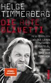 Die rote Olivetti (eBook, ePUB)