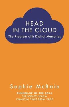 Head in the Cloud (eBook, ePUB) - McBain, Sophie