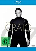Daniel Craig Collection: James Bond - Casino Royale, James Bond - Ein Quantum Trost, James Bond - Skyfall, James Bond - Spectre Bluray Box