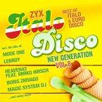 Zyx Italo Disco New Generation Vol.8