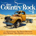 New Country Rock Vol.11