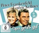 Papi Geht S Gut.Cd+Dvd