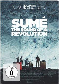 Sumé - The Sound of a Revolution (OmU)