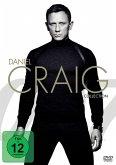 Daniel Craig Collection: James Bond - Casino Royale, James Bond - Ein Quantum Trost, James Bond - Skyfall, James Bond - Spectre DVD-Box