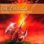 Die Zwerge Bd.1 (11 Audio-CDs)