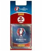 Panini UEFA EURO 2016 Sticker, Blister mit 16 Tüten