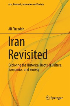 Iran Revisited - Pirzadeh, Ali