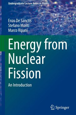Energy from Nuclear Fission - An Introduction