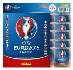Panini UEFA Euro 2016 France Sticker, Starter Set