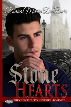 Stone Hearts (Crescent City Sentries, #1)