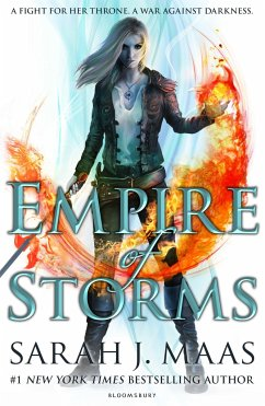Throne of Glass 05. Empire of Storms - Maas, Sarah J.
