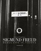 Sigmund Freud. Berggasse 19, Vienna
