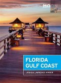 Moon Florida Gulf Coast (Fifth Edition)
