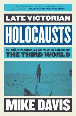 Late Victorian Holocausts - Davis, Mike
